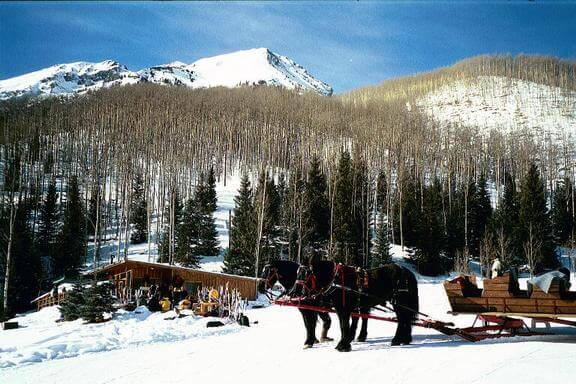 Pitkin County Approves Cabins at Ashcroft Ski Touring, AT Image