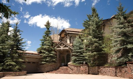 "U.S. Offers $22 million from Sale of  Red Mountain ""Peak House"" to Czechs, ADN Image"