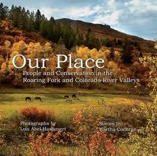 Aspen and Roaring Fork Valley Land Conservation Came Back in 2011, AT Image