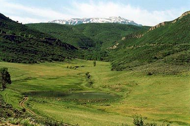 Windstar Conservancy's 927 Acres in Old Snowmass For Sale at $13.5M, AT Image
