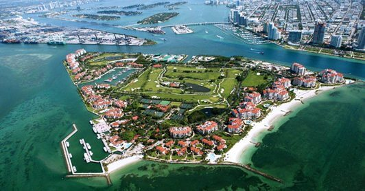 In Miami, Wondering About a Real Estate Bubble, NYT Image