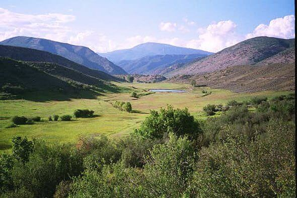 John Denver's Old Snowmass 957 Acre Windstar Property Sold at $8.5M, AT Image
