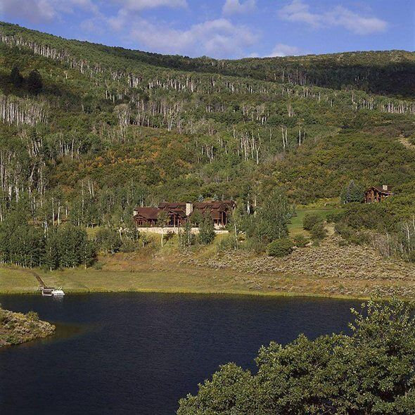 Old Snowmass Conservation Easement Trade Offered to Pitkn County, AT Image