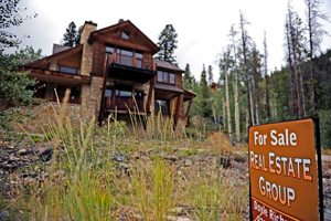 Colorado Mountain Resort Real Estate Sales Off Slightly in 2013, DP Image