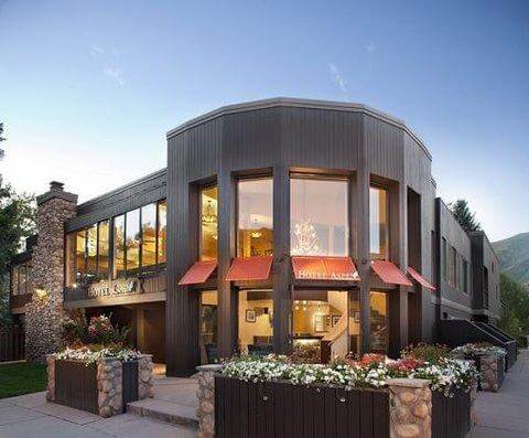 City Council Still House Divided on Hotel Aspen Expansion Plans, AT & ADN Image
