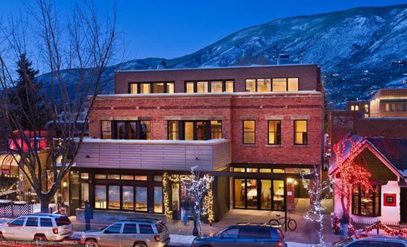 Aspen Council to Mull Over Noise Ordinances Downtown, AT Image