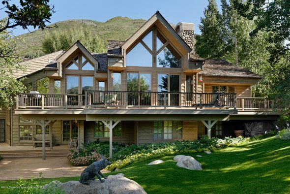 Dec 07 – 14, 2014: Estin Report: Last Week's Aspen Snowmass Real Estate Sales & Stats: Closed (8) + Under Contract / Pending (3) Image