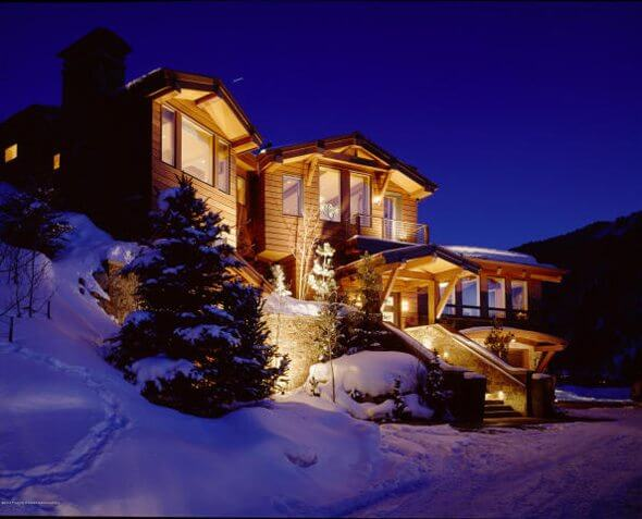 Dec 21 – 28, 2014 Estin Report: Last Week's Aspen Snowmass Real Estate Sales & Stats: Closed (5) + Under Contract / Pending (5) Image