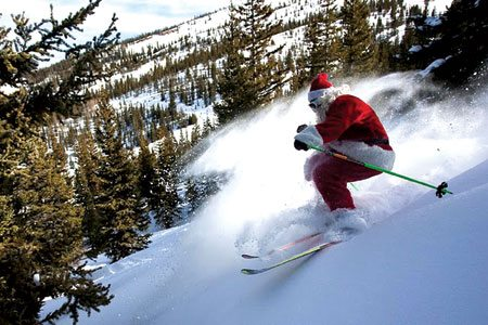 2014 Year End Aspen Snowmass Sales Best Since 2007 Image
