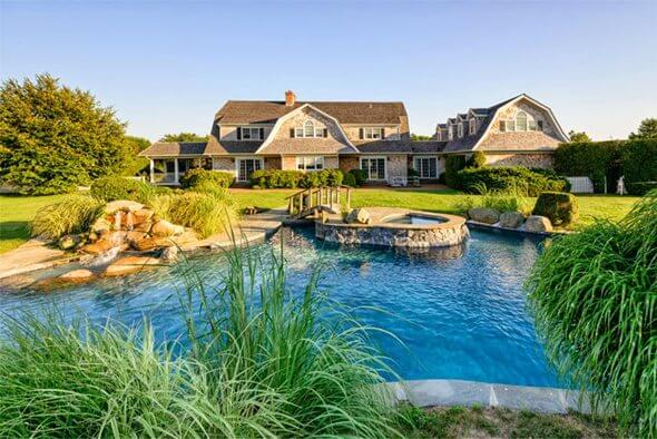 Hamptons Real Estate: More 2nd Home Buyers Coming into Market, BB Image
