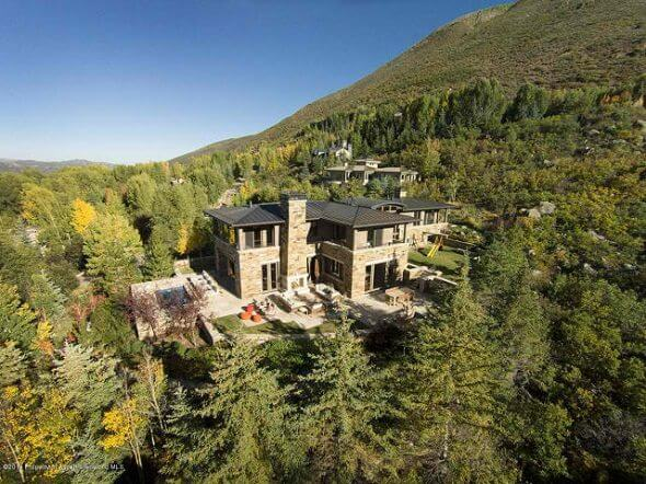 April 19 – 26, 2015  Estin Report: Last Week's Aspen Snowmass Real Estate Sales & Stats: Closed (8) + Under Contract / Pending  (8) Image