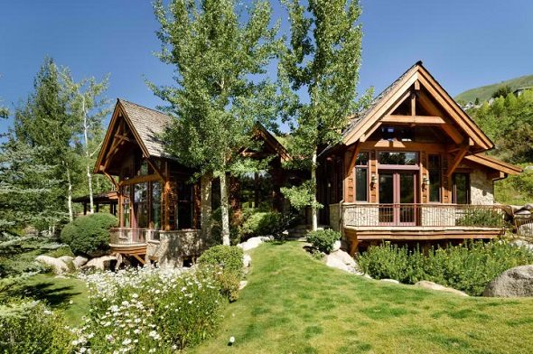 May 17 – 24, 2015  Estin Report: Last Week's Aspen Snowmass Real Estate Sales & Stats: Closed (10) + Under Contract / Pending  (7) Image