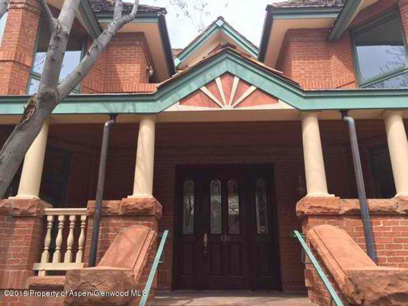 Aspen real estate 122716 144099 134 N Spring Street 590W