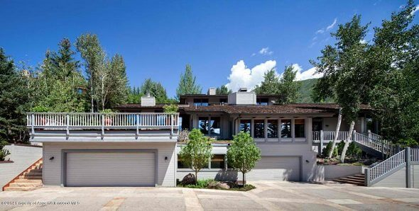 November 29 – December 6, 2015  Estin Report: Last Week's Aspen Snowmass Real Estate Sales & Stats: Closed (10) + Under Contract / Pending (11) Image