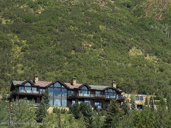 December 13 – 20, 2015  Estin Report: Last Week's Aspen Snowmass Real Estate Sales & Stats: Most Expensive Aspen Home Sale of 2015 Image