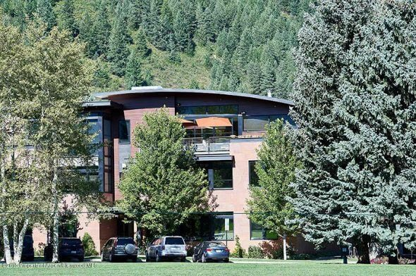 January 31 – February 7, 2016  Estin Report: Last Week's Aspen Snowmass Real   Estate Sales   & Stats: Closed (4) + Under Contract / Pending (7) Image