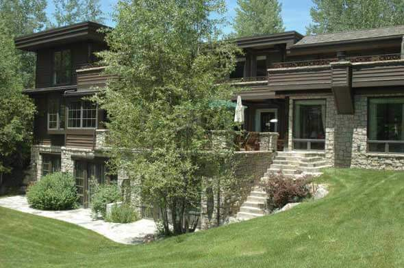 June 19 – 26, 2016 Estin Report: Last Week's Aspen Snowmass Real Estate Sales & Stats: Closed (4) + Under Contract / Pending (10) Image
