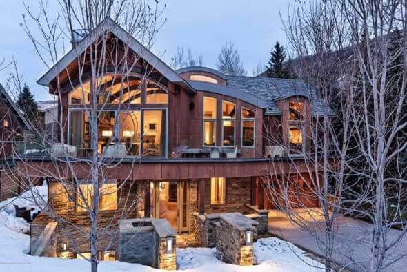 June 26 – July 3, 2016 Estin Report: Last Week's Aspen Snowmass Real Estate Sales & Stats:   Closed (9) + Under Contract / Pending (8) Image