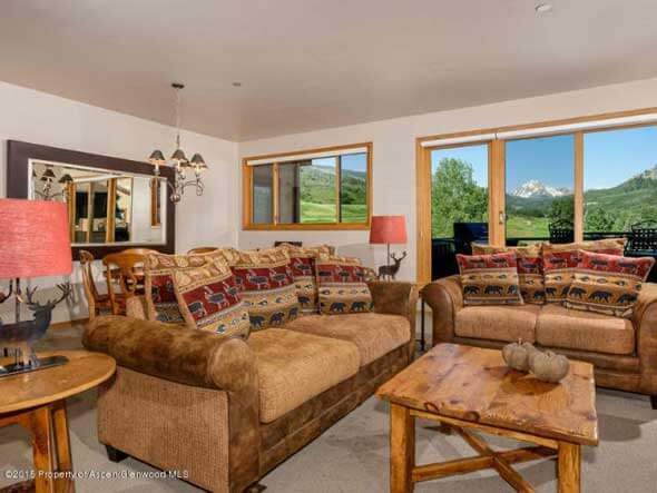 Aspen real estate 080716 139851 150 Snowmass Club Circle 1622 2 590W
