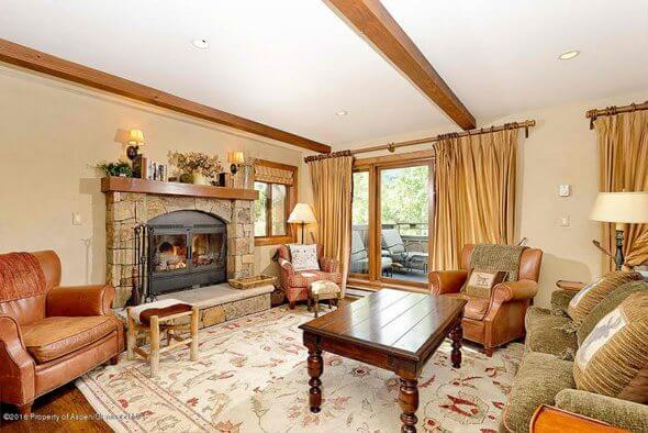 Aspen real estate 021917 146065 294 Snowmass Club Circle 1211 1 590W