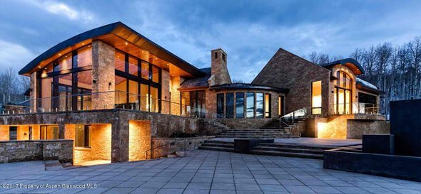 Stunning West Buttermilk New Home Closes at $29M/$2,149 Sq Ft Image