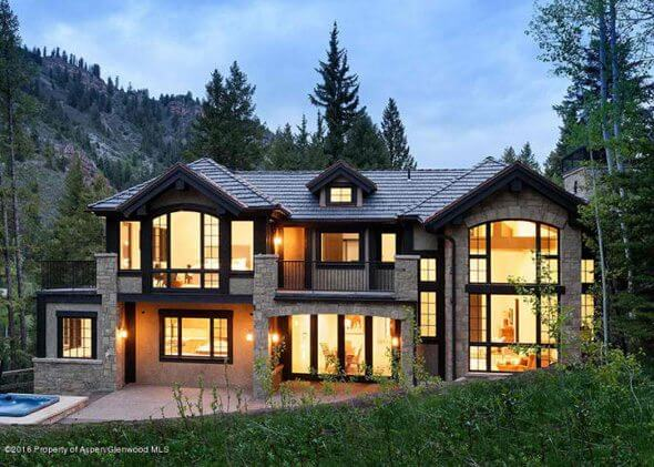 Another Aspen Highlands New Home Closes in Deal Territory at $6.75M/$1,036 Sq Ft Image