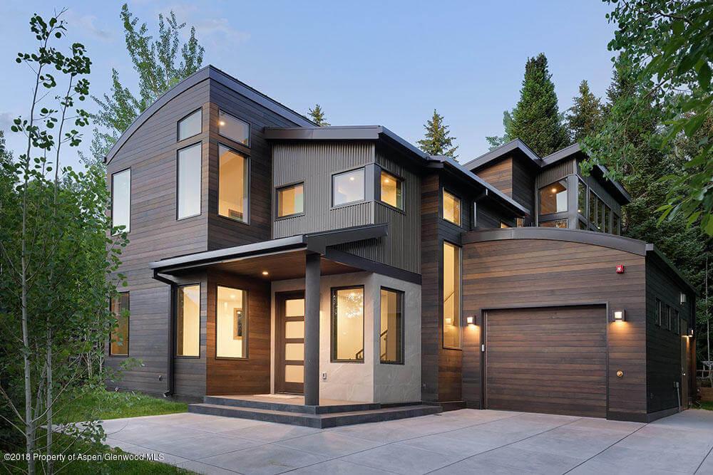 518 Vacant Lot Sale Begets 520, 522, & 526 Spruce Street, Aspen, CO Thumbnail