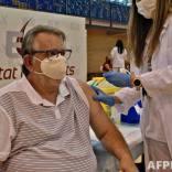 Vacunar, vacunar y vacunar, para salvar vidas