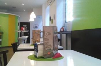 Restaurante Kaeté