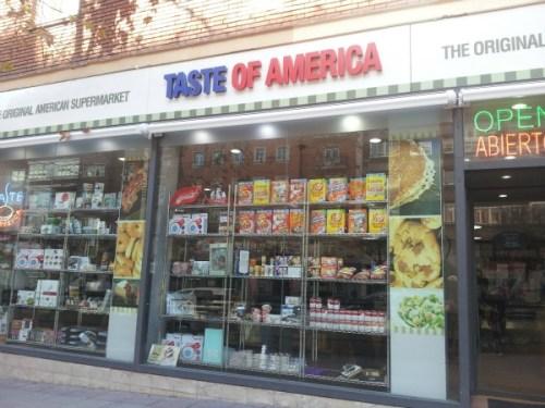 produtos americanos madrid 4