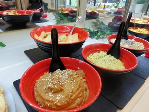 restaurante vegetariano madrid 2