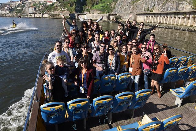 Foto: CC BY-NC-ND Associação de Turismo do Porto e Norte, AR.