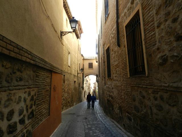 toledo cidade medieval