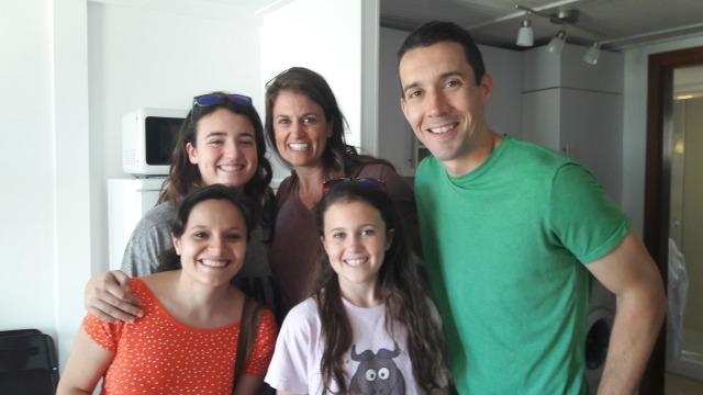 host-family
