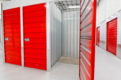 Uma opção sob medida: boxes self storage