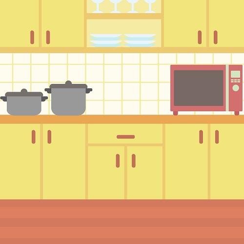Nichos de cozinha