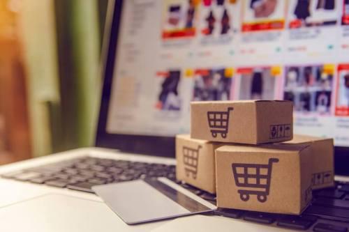 self storage e-commerce