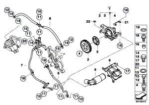 E36 M3 ENGINE DIAGRAM  Auto Electrical Wiring Diagram