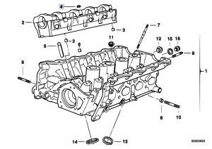 Original Parts for E30 318is M42 2 doors  Engine