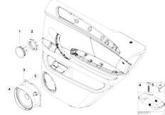 Original Parts for E53 X5 30d M57 SAV  Audio Navigation Electronic Systems Navigation System