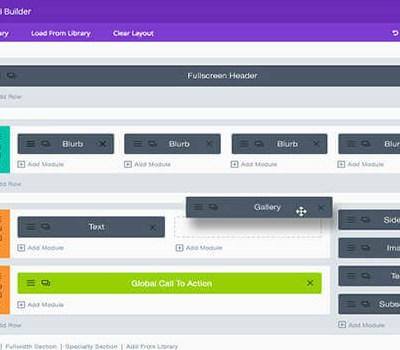 PLUGIN DIVI BUILDER