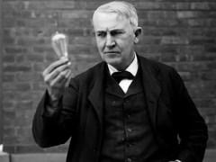 Frases de Thomas A. Edison