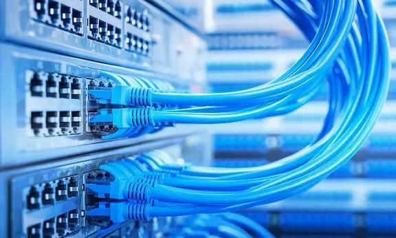 Redes ¿desea interconectar sus computadoras?