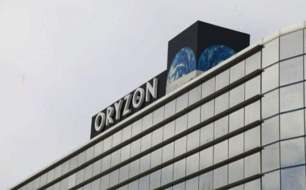 Oryzon ayuda de 15 millones de d243lares para cofinanciar