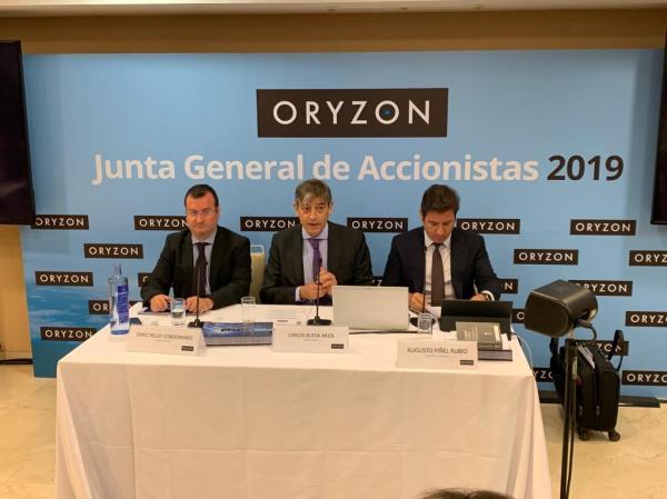 Oryzon recluta en EEUU el Primer Paciente en ETHERALUS
