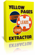 Yellow Leads Extractor 8.0.2 Cracked 2021 – Yellow Pages Scraper