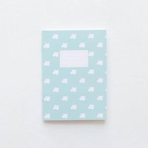 Ilustradora Estrella de Pablo, Cuaderno azul
