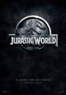 Jurassic World (Mejor Calidad)