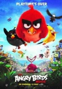Angry Birds: La Película (Mejor Calidad)