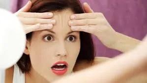 face,wrinkles,estrogenat,woman,shock